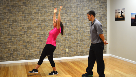 Performing A Movement Screening To Move Better and Perform Better