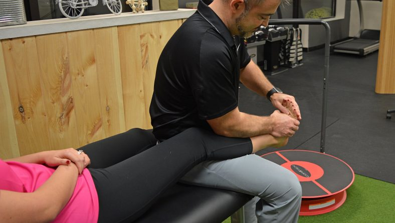 The Evolution of Mobility Training