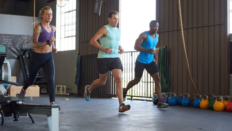 The Variability of Metabolic Training