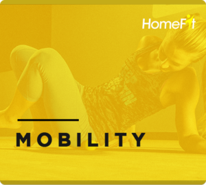 home workouts for mobility from homefit by dynamic health and fitness