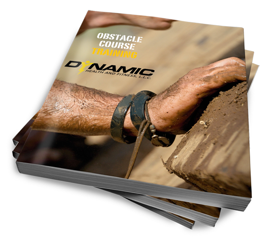 obstacle course training ebook near syracuse ny from dynamic health and fitness