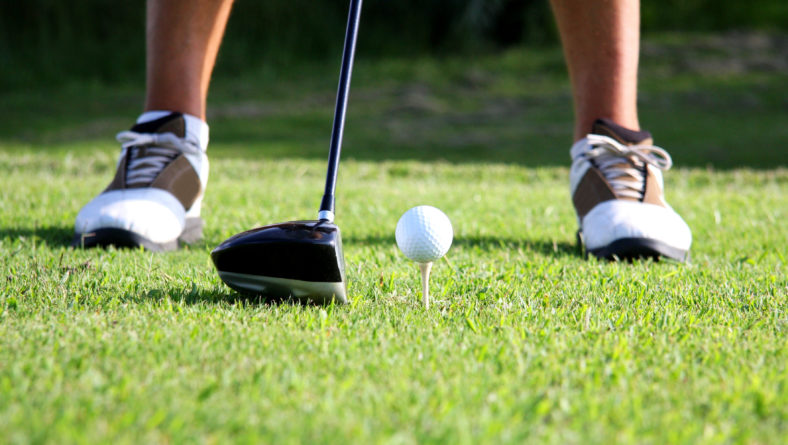 Dynamic Golf Series Episode 1 – It All Starts at the Foot