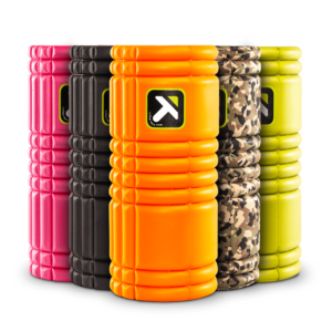 Grid Foam Roller (YRewards 349Points)