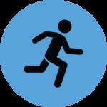 Mobility Icon_Circle