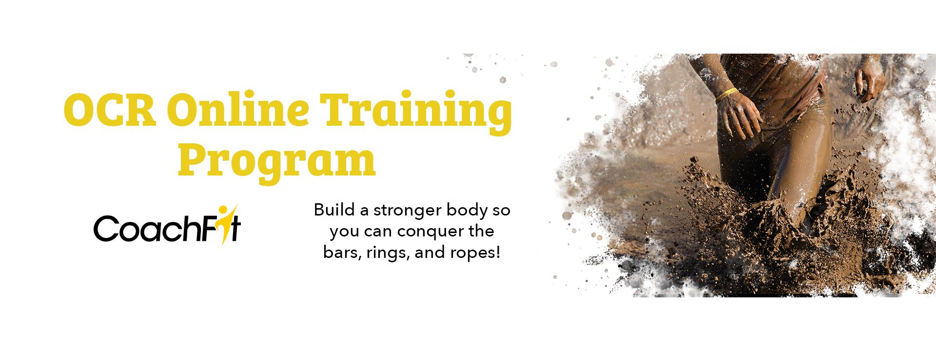 Spartan Race Online Training Dynamic Health Fitness