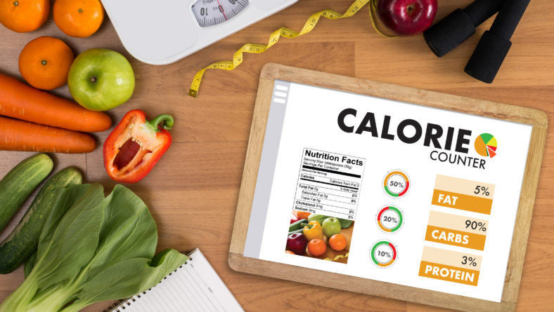 How Many Calories Should I Be Eating Daily?